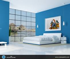 asian paints living room colour binations blue bedroom paint colors newfangled the clic duo and white