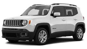 jeep 2015 renegade. Simple Jeep 2015 Jeep Renegade Latitude 4Wheel Drive 4Door  For 5