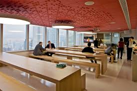 Office design companies office Interior Design Directory Mckinsey Company Office