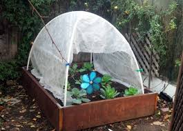 diy hoop house with a tent via imqtpi blo ru
