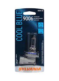 Sylvania Lighting Uae Shop Osram 9006cb Cool Blue Sylvania 51w 12v Hb Online In
