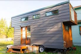Small Picture Extra touches make a 37K tiny house on wheels excel Curbed Seattle
