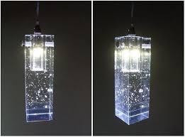 crystal pendant lighting. LED Crystal Pendant Lighting