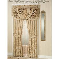 lovely ideas curtain with valance pretentious inspiration designer shower curtains good looking for