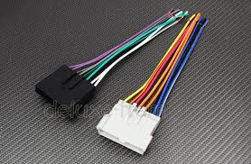 car stereo radio wiring harness plugs for ford lincoln mercury car stereo wiring harness plugs for ford lincoln mercury mazda nissan