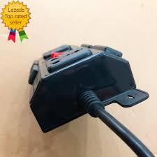 Ổ cắm điện 5m chịu tải 2500W VINAKIP - ổ cắm điện đa năng 6 ngả 2 công tắc,  Giá siêu rẻ 117,000đ! Mua liền tay! - SaleZone Store