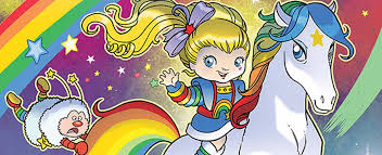 Rainbow Brite Returns in a New Series From Dynamite - The Beat
