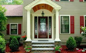 front door entryway design ideas foyer lighting fall decorating modern house entrance large chandeliers contemporary entry hall table furniture interior