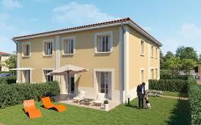 maison villa 4 pièces saint symphorien d ozon