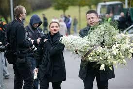 Tydencz Pohřeb Muka Bude V Kruhu Rodiny V Jižních čechách