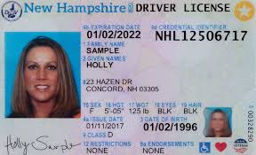 New Permit Hampshire Test Nh Practice Five