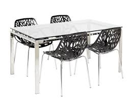 reflective dining tables
