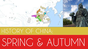 <b>Spring and Autumn</b> Period: Every Year - YouTube