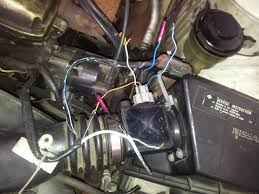 zenki how to fix this wiring harness nissan 240sx forums thanks for any help guys just desperate to get this car outta limp mode cause i m getting paranoid it either could be i just connect a few wires