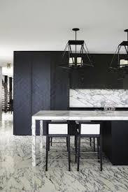 2018 interior design excellence awards idea sydney greg natale black herringbone cabinetry in east brisbane house