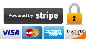 Image result for stripe logo