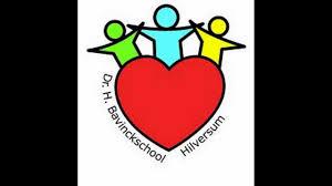 Afbeeldingsresultaat voor bavinckschool hilversum logo