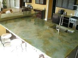 full size of precast concrete countertops countertop molds installing colors this was colored with apartments winning