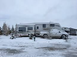 2010 Jayco Eagle Fifth Wheel Rental in Red Deer, AB   Outdoorsy