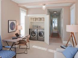 laundry room office design blue wall. Laundry Office. Collect This Idea Closet Main 23 Office E Room Design Blue Wall