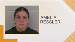 Amelia Ressler charged with 19 counts of child molestation   11alive.com