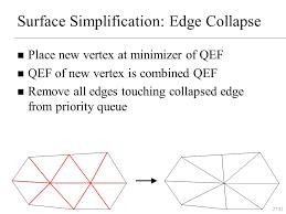 1 Dr Scott Schaefer Surface Simplification 2 32 Surface