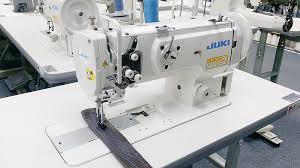 juki lu 1508n walking foot sewing machine