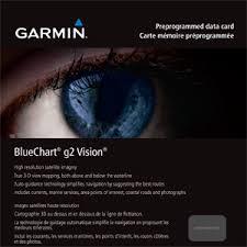 Garmin Digital Charts
