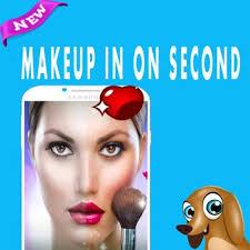 you can makeup photo editor apk screenshot