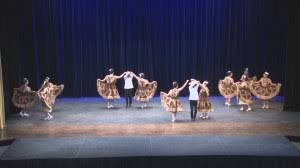 Out & About with Lubbock ISD – Lubbock High <b>Ballet</b> Folklorico de ...