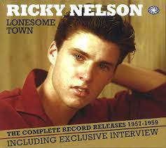 Lonesome Town/Complete Recordings 57-59 ...