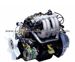 Toyota Hiace,Hilux Complete Engine, Application:Toyota Hiace,Hilux