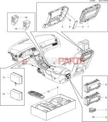 Rear seat entertainment package