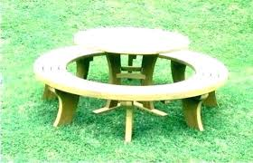 circular patio set cover tablecloth round fitted table outdoor estate courtyard rattan ro