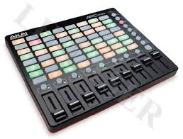 akai apc mini 64 keys pad midi controller live best match with ableton live in hair clips pins from beauty health on aliexpress com alibaba group