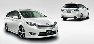 2018 toyota wish. modren wish the front of the car has gone through a couple changes and is going to  include new bumper grille side now very premium  intended 2018 toyota wish car overviews