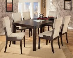 black wood rectangular dining table. Dark Wood Dining Room Table Black Rectangular
