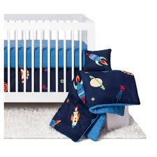 Sweet Jojo Designs Space Galaxy 11pc Crib Bedding Set Blue Sweet Jojo Designs Space Galaxy 11pc Crib Bedding Set Blue