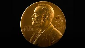 Check spelling or type a new query. Nobel Peace Prize Laureate 2020 To Be Announced Within Hours