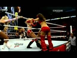 diva battle royal slammys raw