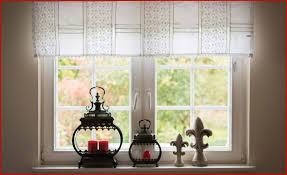 Küche Gardinen Für Kleine Fenster Haus Ideen