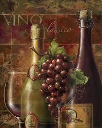 janet stever painting vino classico by janet stever