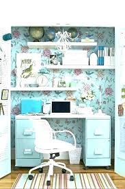 wall storage ideas for office home closet31 office