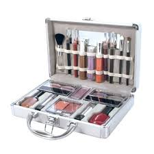 mac makeup box sets mac cosmetics whole person reaches mac makeup kit box in stan