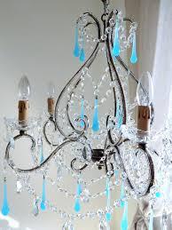 blue crystal chandelier parts blue crystal chandelier uk navy blue chandelier earrings lightbox