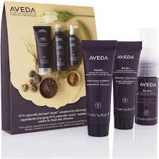 aveda invati trio sle pack free gift free us shipping lookfantastic