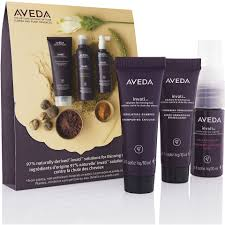 aveda invati trio sle pack free gift free us shipping lookfantastic