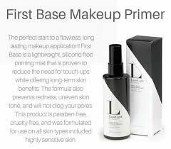 limelight first base makeup primer don t skip this step in your daily makeup routine