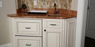 Custom Bathroom Countertops Enchanting Custom Granite Bathroom Countertops In Elberton GA