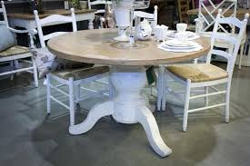 distressed round dining table distressed round dining table and chairs distressed round dining table and distressed